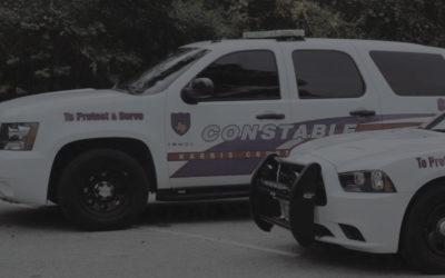 Harris County Precinct 4 Deputies Go Above And Beyond